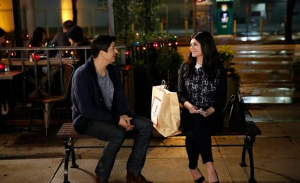 TV Ratings Report: How Did Marry Me Fare?