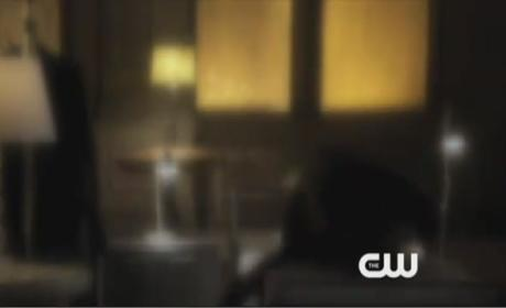 Nikita Teases One Moment, One Kiss...