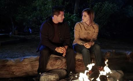 Crazy Ex-Girlfriend Season 1 Episode 10 Review: I'm Back at Camp with Josh!