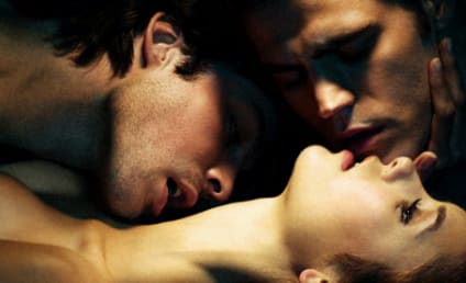 "The Vampire Diaries Season 4 to Center Around Mysterious ""Arc of Evil"""