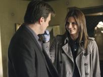 Castle Season 3 Episode 2