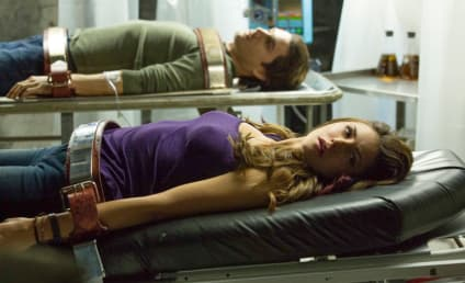 The Vampire Diaries Review: Vampire Therapy