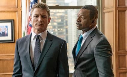 NBC's Chicago Justice Picked Up to Series