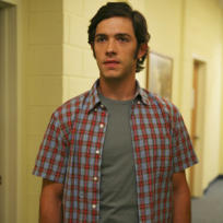 Michael Rady as Max