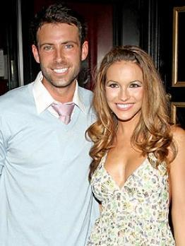 Graham Bunn, Chrishell Stause
