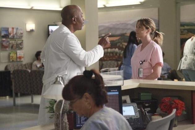 Scrubs of Pink