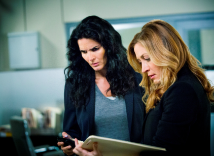 Watch Rizzoli & Isles Season 4 Episode 11 Online