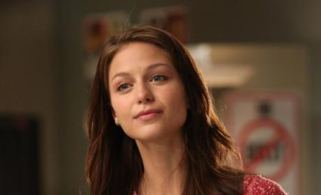 Melissa Benoist as Marley