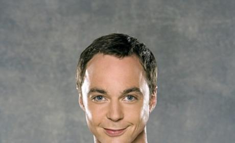 Jim Parsons as Sheldon Cooper - The Big Bang Theory