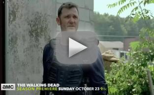 The Walking Dead Preview: Welcome To The Kingdom