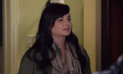 Awkward Season 5 Episode 13 Review: I'm the Kind of Girl Who Found Her Voice in College