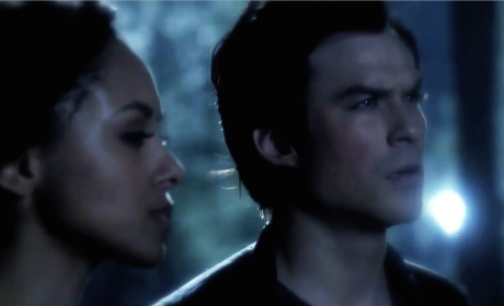 The Vampire Diaries Comic-Con Teaser