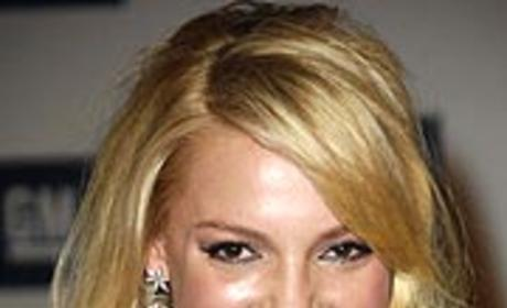 Katherine Heigl Suspends Contract Talks