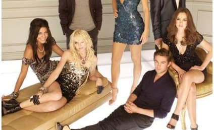 Will The Beautiful Life and Gossip Girl Cross Over?