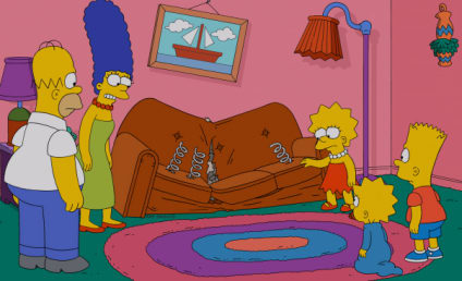 The Simpsons Review: The Reverend and the Frog