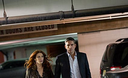 """Person of Interest Review: """"Number Crunch"""""""