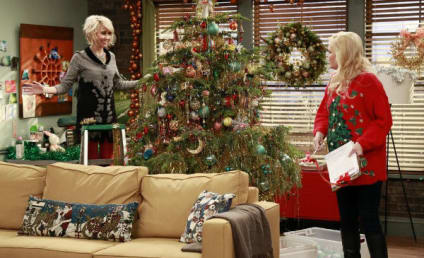 Chelsea Kane Dishes on The Baby Daddy Christmas Episode, Season 3 & More