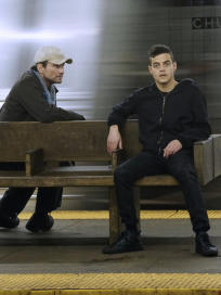 Mr robot photo