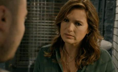 Law & Order: SVU Review: Where's the Crime?