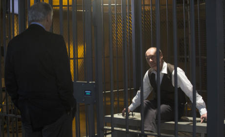 The Blacklist Review: Pieces of the Puzzle