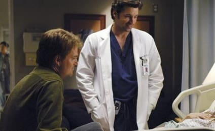 Grey's Anatomy Caption Contest XXVII