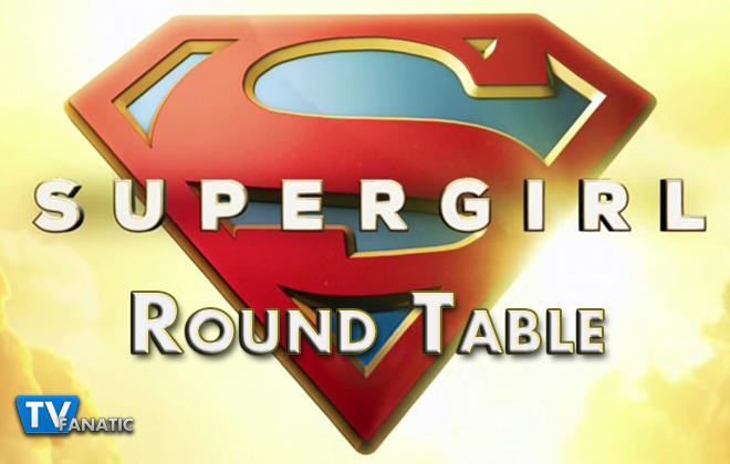 Supergirl Round Table: We'll Miss You, Cat!