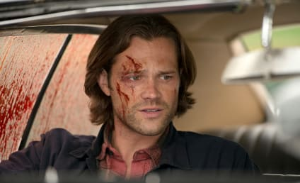 Supernatural Season 11 Episode 4 Review: Baby