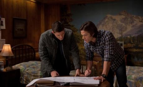 "Supernatural Review: ""Like a Virgin"""