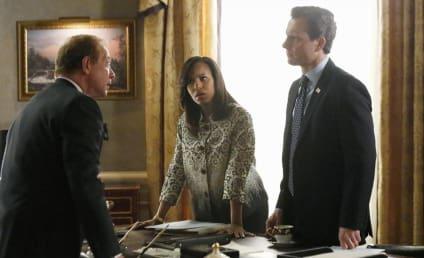 Scandal: Watch Season 3 Episode 14 Online