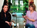 Yolanda's Health - The Real Housewives of Beverly Hills