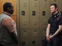 Glee Season 3 Episode 16