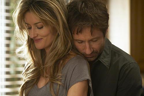 Karen and Hank