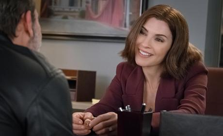 The Good Wife Season 7 Episode 15 Review: Targets