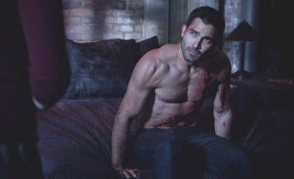 Teen Wolf Review: Room with a View... of Death