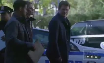Castle Clips: Hunting Bigfoot?!?