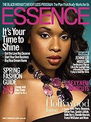 Jennifer Hudson Calls American Idol Abusive, Beyonce Her Friend