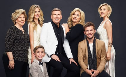 Watch Chrisley Knows Best Online: Season 4 Episode 21