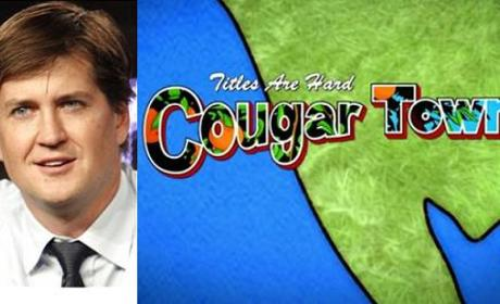 Bill Lawrence to Step Down as Cougar Town Showrunner
