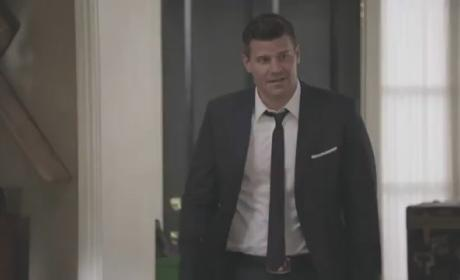 Bones Sneak Peeks: Three's Company