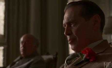 """Boardwalk Empire Promo: """"Two Boats and a Lifeguard"""""""