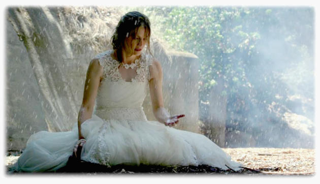 Bones season finale teaser creepy to the power of 10 tv for Where can i get my wedding dress steamed