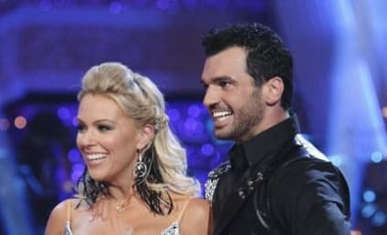 Dancing with the Stars Review: Week Four