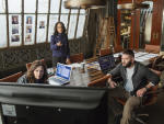 OPA On the Case - Scandal Season 4 Episode 19