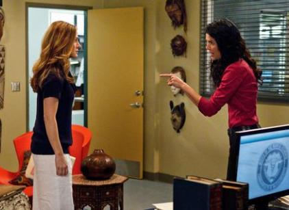 Watch Rizzoli & Isles Season 3 Episode 1 Online