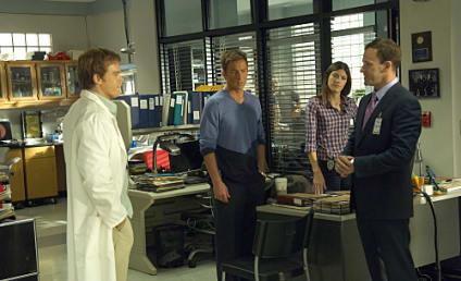 "Dexter Review: ""Circle Us"""