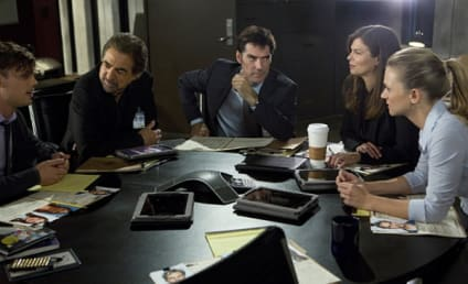 Criminal Minds: Watch Season 9 Episode 18 Online