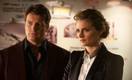 Castle Season Premiere: An Answer Awaits!