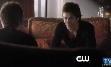 The Vampire Diaries Clip: Sired?!?