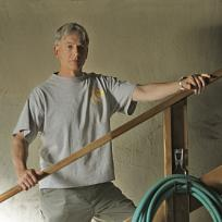 Leroy Jethro Gibbs Photo