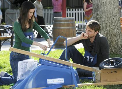 Watch Hart of Dixie Season 1 Episode 20 Online